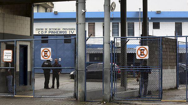 """البرازيل:نائب رئيس""""فيس بوك""""في امريكيا اللاتينية خلف القضبان"""