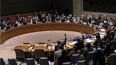 Rússia adia voto de novas sanções contra a Coreia do Norte