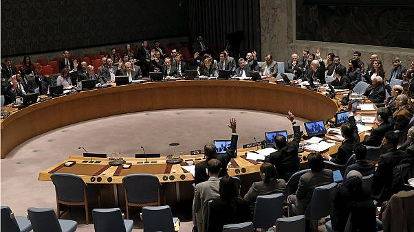 UN Security Council to vote on tighter sanctions against North Korea