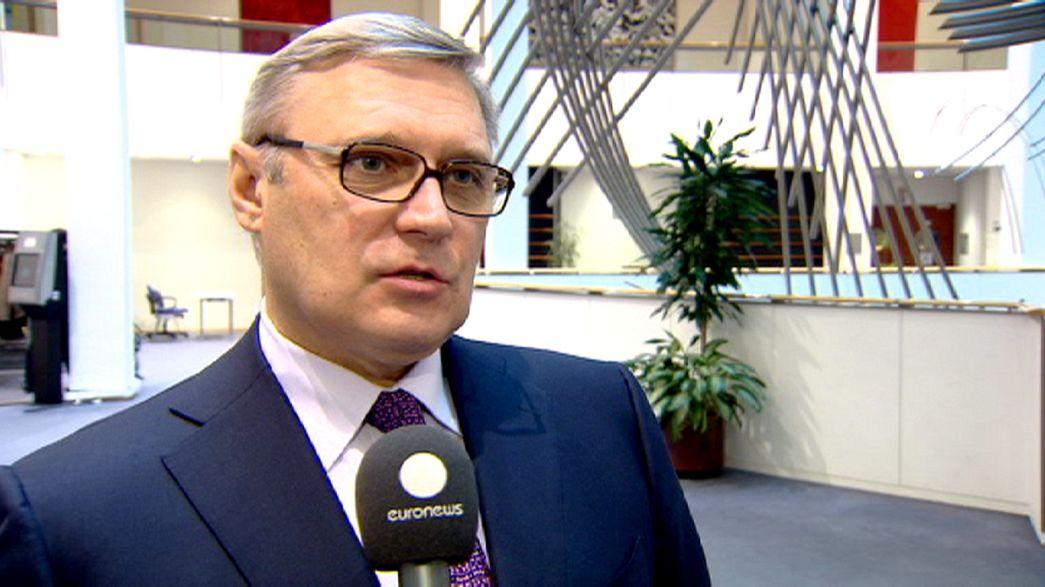 Касьянов о Немцове, выборах, санкциях ЕС, угрозах и реформах