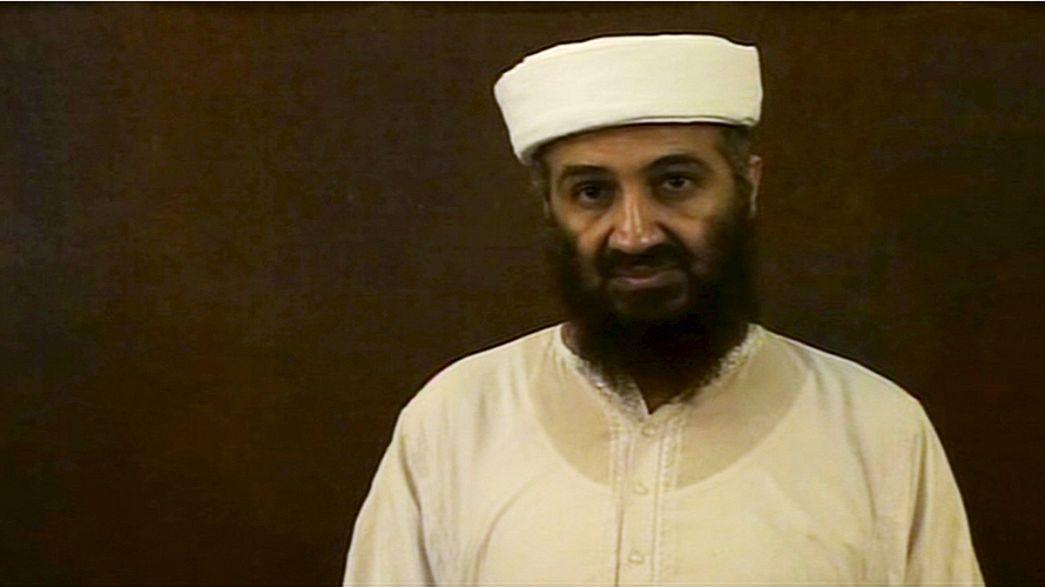 Bin Laden 'left $29 million to global jihad' - US authorities