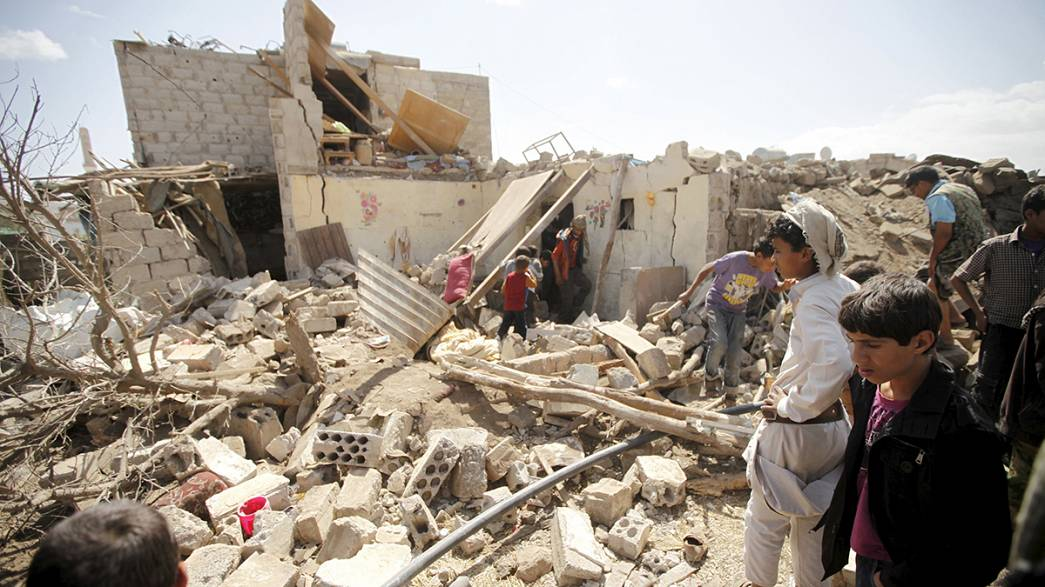 More than half of Yemenis in urgent need of aid, UN warns