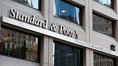 Les emprunts des pays d'Afrique subsaharienne devraient baisser de 20 % selon S&P