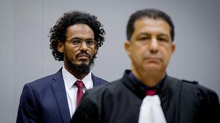 ICC opens war crimes case against Malian Jihadist  Ahmad Al Faqi