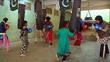 Pakistan: Die boxenden Mädchen von Karatschi