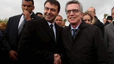 Berlin,Tunis enter pact to repatriate Tunisian migrants