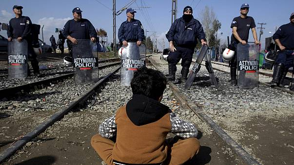 Europe's leaders weigh in on best way to deal with migrant crisis