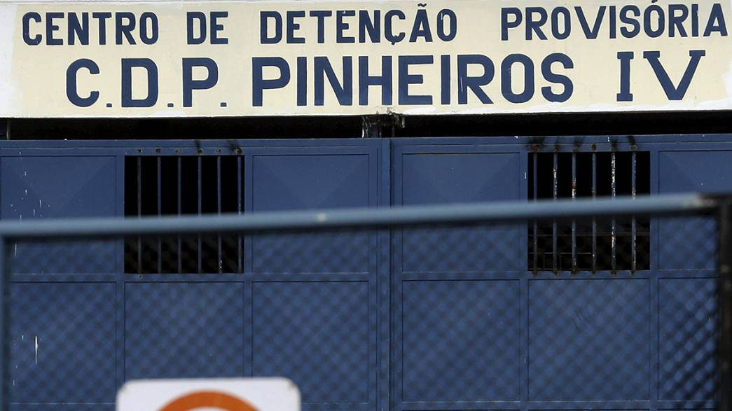 Vice-presidente do Facebook para o Brasil e América Latina foi preso em São Paulo.