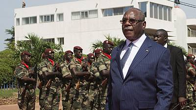 Mali: civil society group hauls President Boubacar Keïta to court