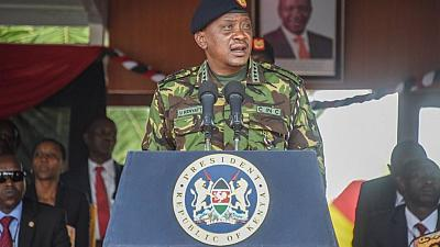 President Uhuru Kenyatta directs recruitment of 10,000 police officers