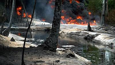 Nigeria: Shell sued by two communities over oil spillage