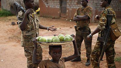 """RCA : Situation alimentaire """"critique"""" (PAM et FAO)"""