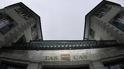 CAS takes over doping cases at Olympics