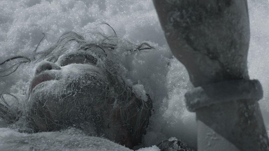 """""""Gelo"""" abre la 36 edición del Festival Internacional de Cine Fantasporto"""