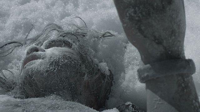 «Фанташпорту» открылся премьерой ленты «Лёд»