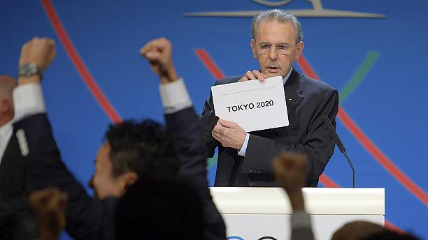France launches corruption investigation into bid processes for 2016 & 2020 Olympics