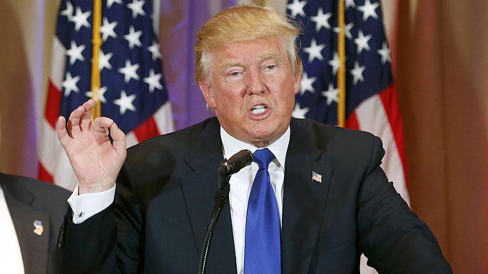 Donald Trump egyre izmosabb, de Ted Cruz és Marco Rubio is versenyben maradt a republikánusoknál