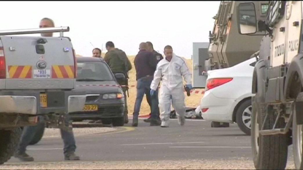 Cisgiordania: aggrediscono militare israeliano, due palestinesi uccisi a Eli