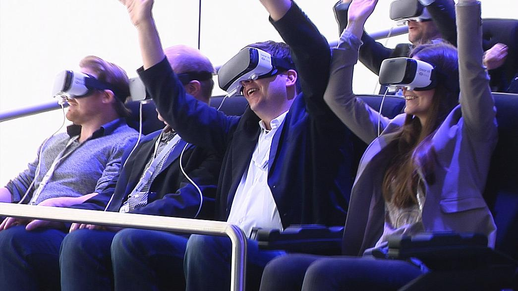 2016 will be Virtual Reality year