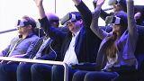 Всемирный мобильный конгресс: текущий тренд – виртуальная реальность
