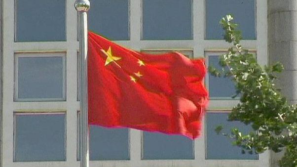 Rontott Kína adósságbesorolásának kilátásán a Moody's