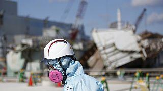 Fukushima : les villes évacuées toujours désertées par leurs habitants
