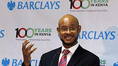 Barclays se retire du marché africain