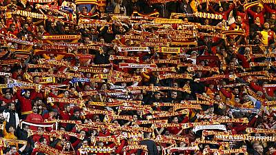 UEFA hands Galatasaray a one year ban from European football