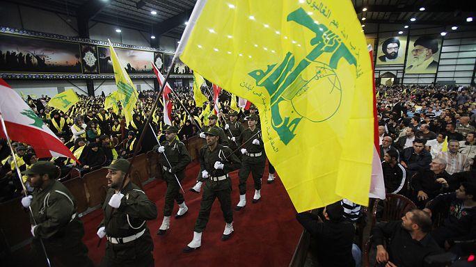 دول الخليج تعتبر حزب الله منظمة إرهابية