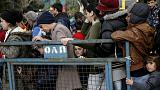 EU plans new aid scheme to help Greece with refugees