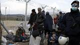 UNHCR warns Europe is on the cusp of a largely self-induced humanitarian crisis