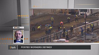 Neue Gesetze für ins Ausland entsandte Arbeiter