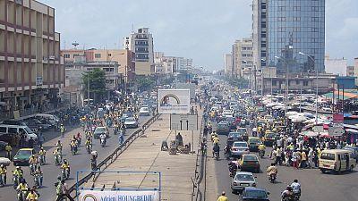 Ambiance calme à Cotonou à l'approche du scrutin