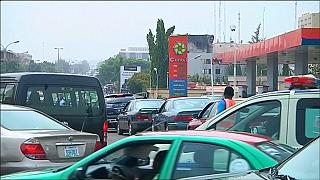 Major Nigeria cities hit by petrol and power supply shortages