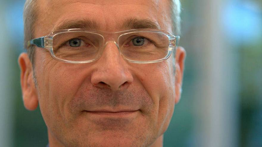 Drogenfund? Grünen-Politiker Volker Beck legt Ämter nieder