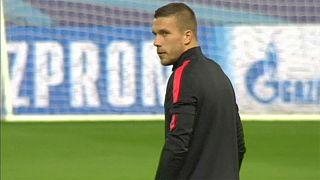 UEFA sperrt Galatasaray für zwei Spielzeiten