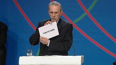 La justicia francesa investiga la atribución de los Juegos Olímpicos de Río y Tokio