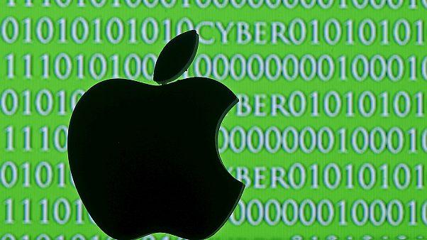 رویارویی شرکت اپل و اف بی آی