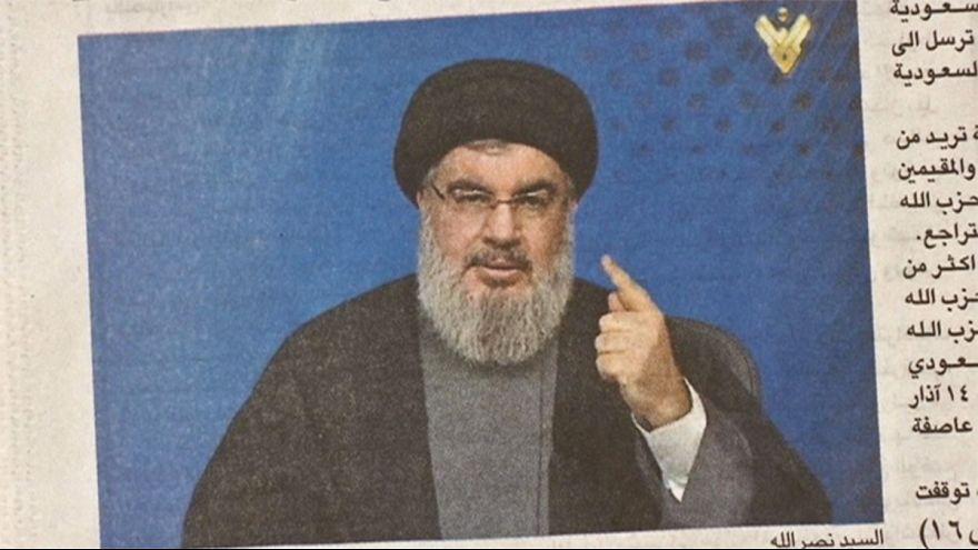 """Monarquias sunitas do Golfo declaram Hezbollah """"organização terrorista"""""""