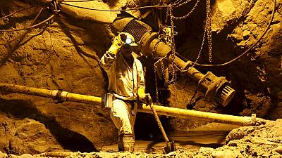 Afrique du Sud : 16.000 mineurs échappent de justesse au licenciement