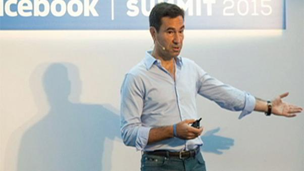 Ελεύθερος ο αντιπρόεδρος του Facebook στην Λατινική Αμερική