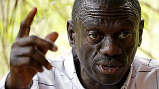 Uganda's Besigye fails to challenge presidential results