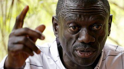 Uganda's Besigye fails to challenge presidential results