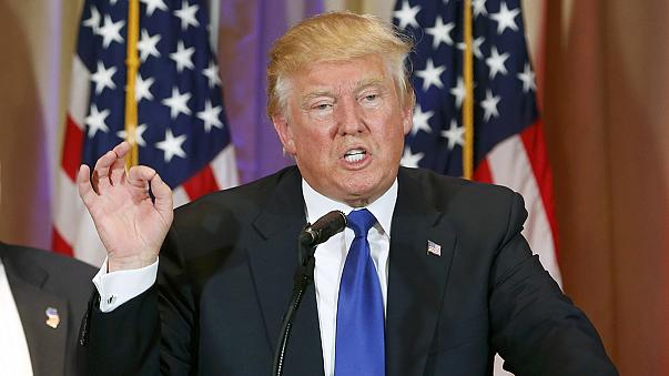 """""""Der Papst würde dafür beten, dass Trump Präsident geworden wäre"""" – die besten schlimmsten Sprüche des Möchtegern-Präsidenten"""