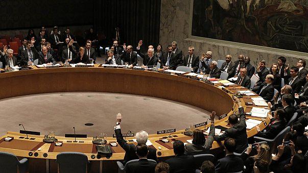 Nações Unidas impõem o mais rígido conjunto de sanções à Coreia do Norte
