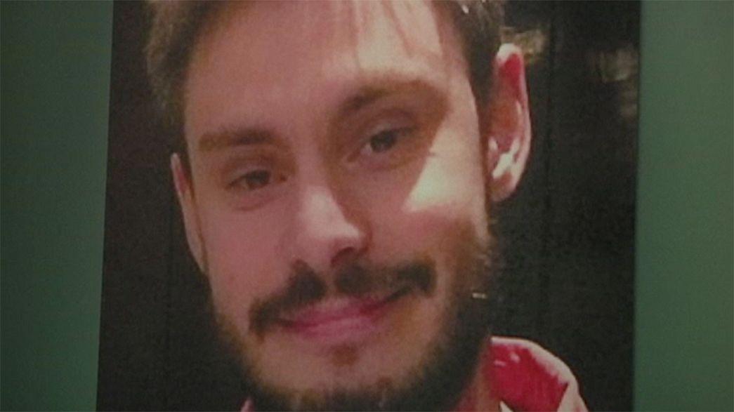 Mısır İtalyan öğrencinin öldürülmesinden teröristleri sorumlu tuttu