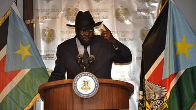 South Sudan confirmed member of East Africa Community