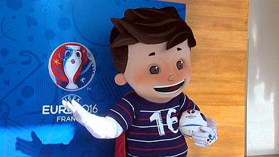 Euro 2016: des mesures de sécurité drastiques