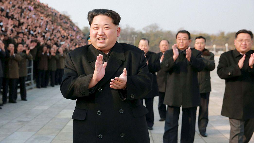 Nach verschärften Sanktionen: Nordkorea provoziert erneut