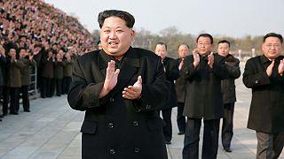 Coreia do Norte lança mísseis em resposta a sanções da ONU